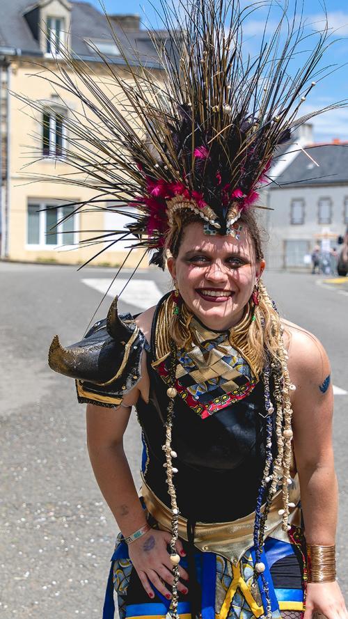 2 - Cavalcade de Scaër (2 votes)
