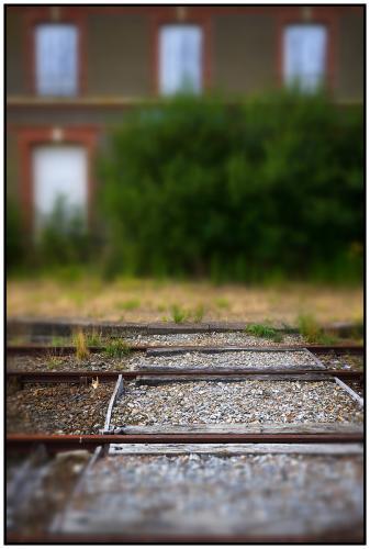 Quintin la gare